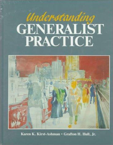 9780830412686: Understanding Generalist Practice
