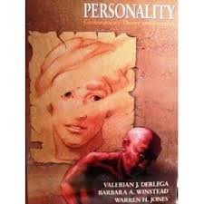 9780830413836: Personality: Contemporary Theory and Research (Nelson-Hall Series in Psychology)