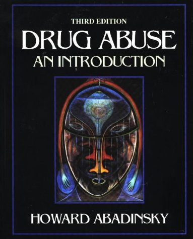 9780830414765: Drug Abuse: An Introduction
