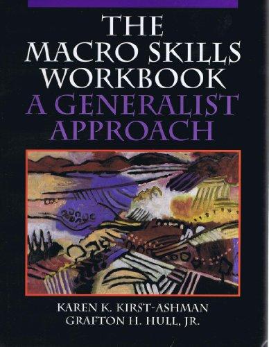 9780830414918: Macro Skills Workbook