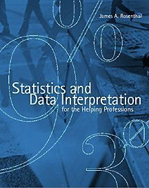9780830415090: Statistics and Data Interpretation for the Helping Professions