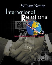 9780830415526: International Relations: Politics and Economics in the 21st Century (with InfoTrac)