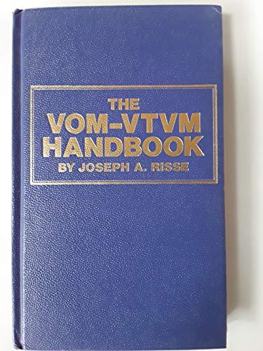 9780830600793: The VOM-VTVM handbook