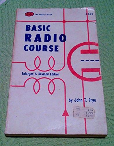 9780830601042: Basic Radio Course