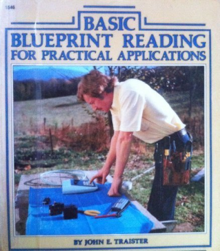9780830601462: Basic Blueprint Reading for Practical Applications