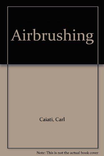 9780830601554: Airbrushing