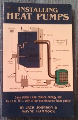 9780830601639: Installing Heat Pumps