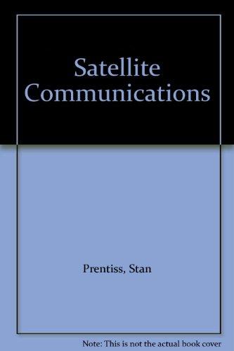 9780830601929: Satellite Communications