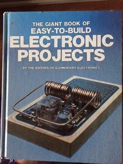 9780830601998: The Giant book of easy-to-build electronic projects