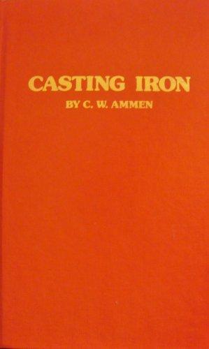 9780830602100: Casting iron