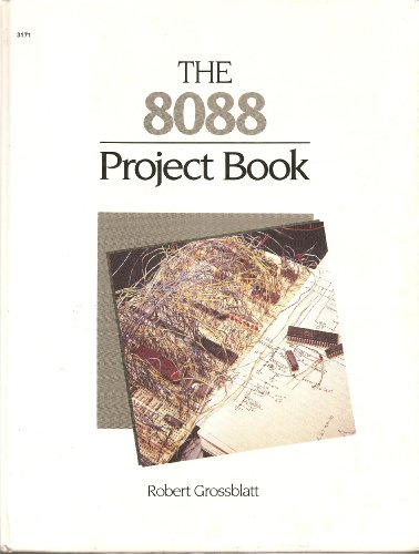9780830602711: The 8088 Project Book