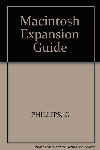 9780830603015: Macintosh Expansion Guide