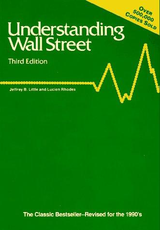 9780830604791: Understanding Wall Street