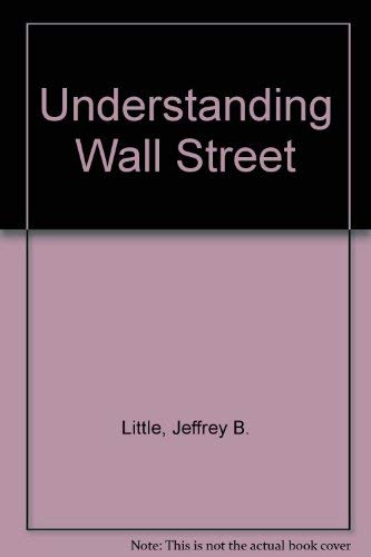 9780830604821: Understanding Wall Street