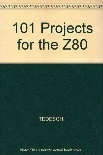 9780830604913: 101 Projects for the Z80