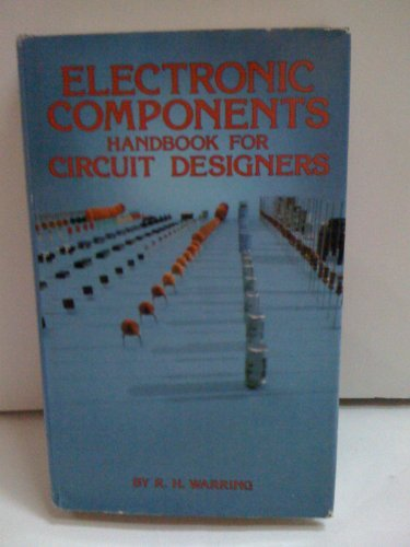 9780830604937: Electronic Components Handbook for Circuit Designers