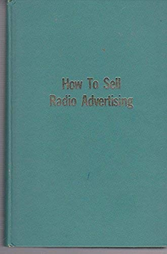 How to sell radio advertising: Willing, Si