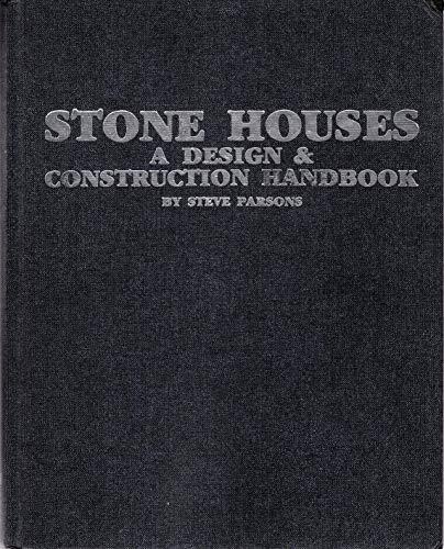 9780830605514: Stone Houses: A design & construction handbook
