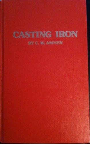 9780830606108: Casting Iron