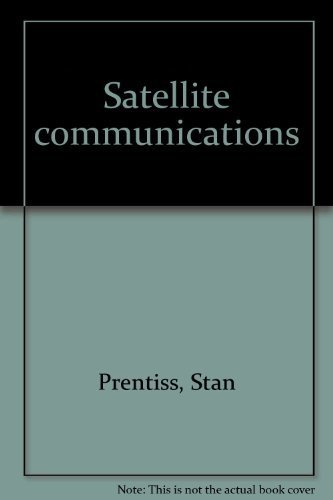 9780830606320: Satellite communications