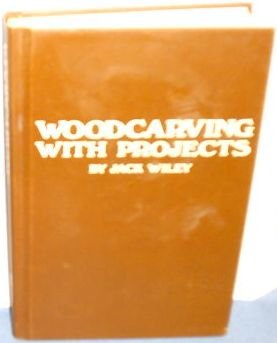 9780830606399: Woodcarving, with projects