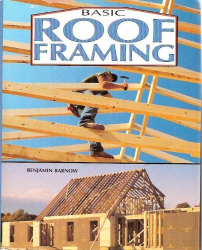 Basic Roof Framing
