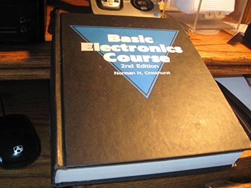 9780830609130: 2/E Basic Electronics Course-H/C (Tab hobby electronics series)