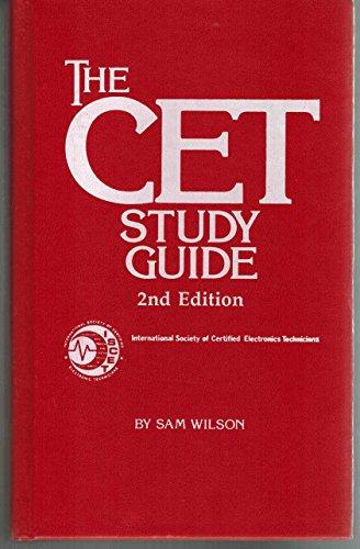 9780830609413: Cet Study Guide H/C