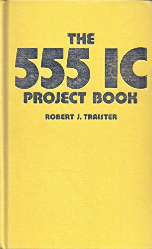 9780830609963: The 555 IC project book