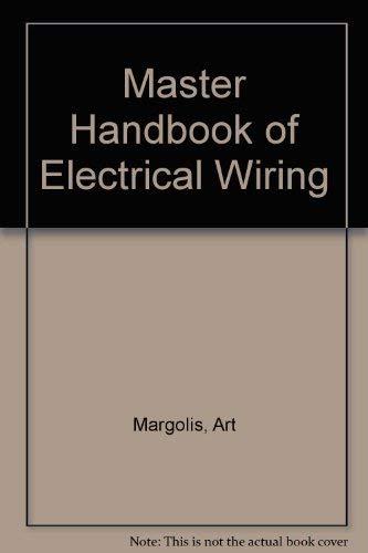 9780830610198: Master Handbook of Electrical Wiring