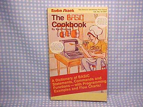 9780830610556: BASIC Cookbook