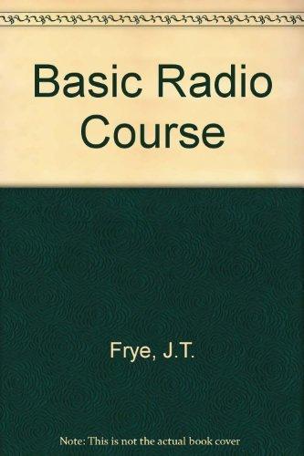 9780830611041: Basic Radio Course