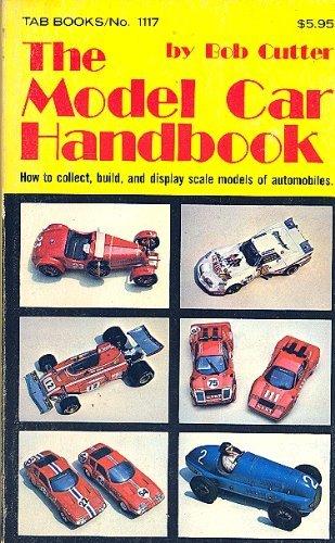 9780830611171: The Model Car Handbook