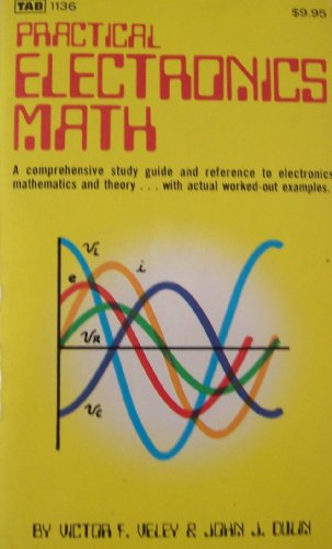 9780830611362: Practical Electronics Mathematics