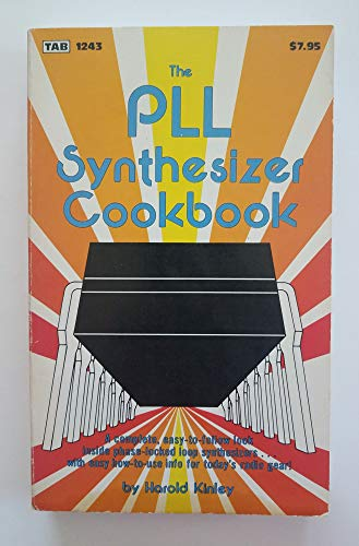 9780830612437: P. L. L. Synthesizer Cook Book