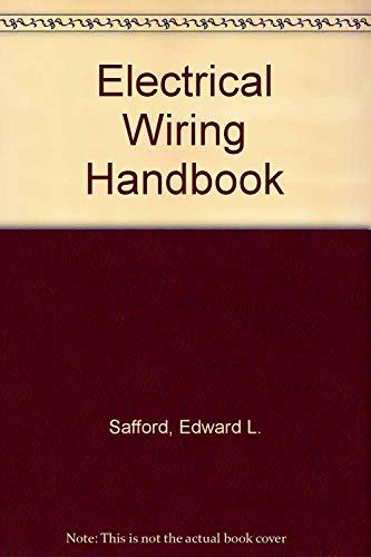 9780830612451 electrical wiring handbook abebooks edward l rh abebooks com simplified electrical wiring handbook simplified electrical wiring handbook
