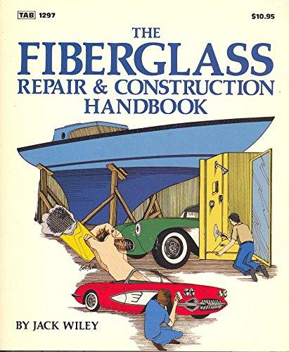 9780830612970: Fibreglass Repair and Construction Handbook