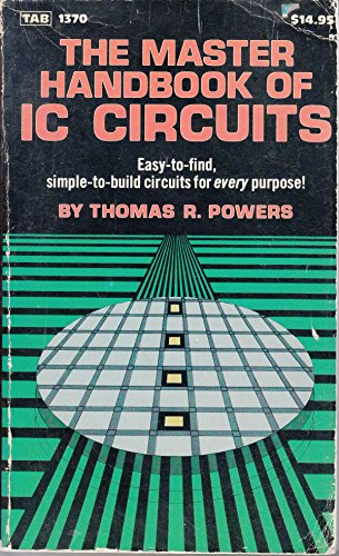 9780830613700: The Master Handbook of Ic Circuits