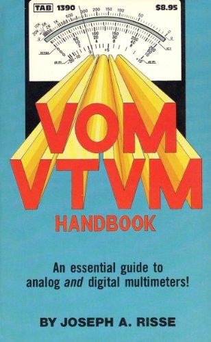 9780830613908: V. O. M., V. O. T. M. Handbook