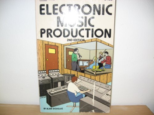 9780830614189: Electronic Music Production