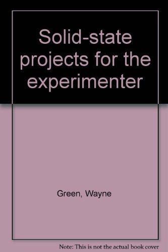9780830615919: Solid-state projects for the experimenter