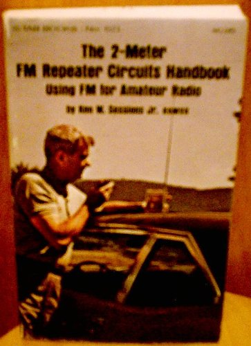 The 2-meter FM handbook;: Using FM for: Ken W Sessions