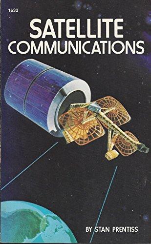 Satellite communications: Prentiss, Stan