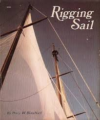 9780830616343: Rigging Sail