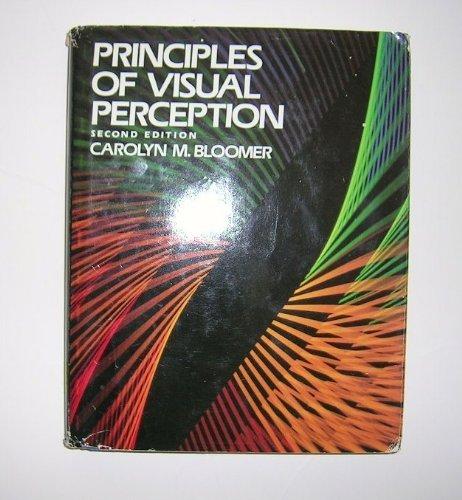 9780830617043: Principles of Visual Perception