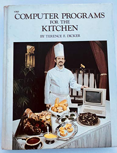 9780830617074: Computer Programs for Your Kitchen