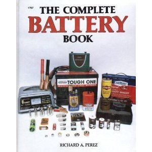 9780830617579: Complete Battery Book