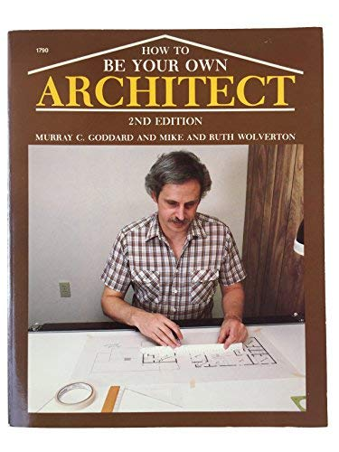 How to Be Your Own Architect [Nov