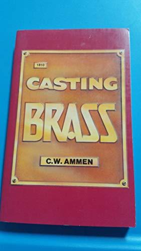 9780830618101: Casting Brass