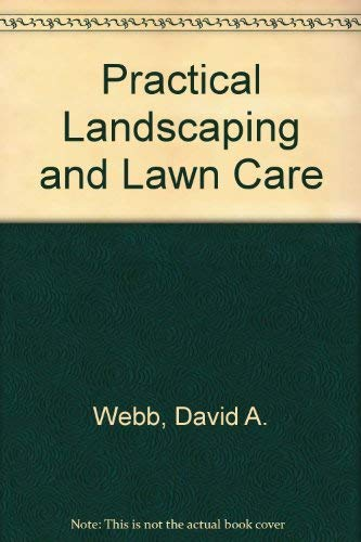 9780830618187: Practical Landscaping and Lawn Care
